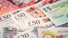 GBP/USD Price Forecast – British pound snaps back after initially falling on Friday