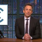 Late-Night Hosts Weigh In On FCC's Net Neutrality Vote | THR News