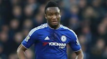 Mikel not giving up on Chelsea career