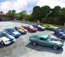 Millennials and Gen X's interest in classic cars increasing