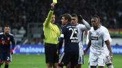 Bundesliga: Der 32. Spieltag auf einen Blick: Tabelle, Spielplan und Ergebnisse