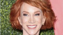 Kathy Griffin Calls Out Glaring Absence On Highest -Paid Comedians' List