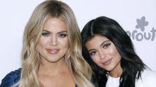 Kylie Jenner and Khloé Kardashian are already being mom-shamed — for two very different reasons
