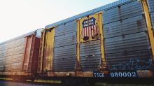 Union Pacific Stock Gained ~21% YTD: What Drove This Rally?