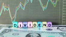 3 Charts That Suggest Dividend Stocks Are Headed Lower