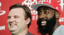 'F*** no,' the Rockets didn't know James Harden would be this good
