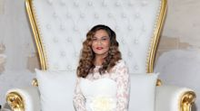 Tina Knowles-Lawson: 'I Have A Right To Be Where I Choose' As A Black Woman