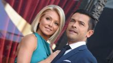 Kelly Ripa Is a Big Fan of the Alkaline Diet — Here's What It's Really About