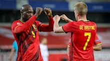 Belgium's De Bruyne to report for Euro 2020 duty after holiday
