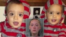 Mom of 2-Year-Old Twins Who Died in House Fire as They Were Home Alone Pleads Guilty