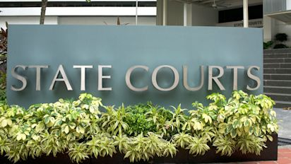 Motorist fined $7,000 over accident which killed wife at car park