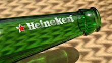 Heineken CEO On Brewer's 'Tale Of Two Stories' During Pandemic