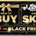 What to buy and skip on Black Friday