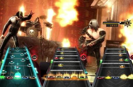 Harmonix issues statement on ending of Guitar Hero franchise