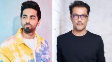 Ayushmann Khurrana Turns Cross-Functional Athlete For Abhishek Kapoor's Untitled Film