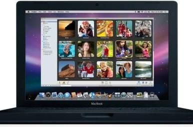 Apple to add LED BLU displays to all MacBooks in 2009 says paper