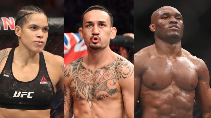 UFC 245 Predictions