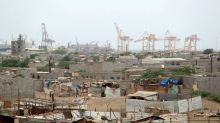 Saudi-led coalition seizes Yemen's Hodeidah airport as