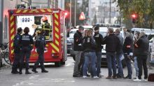 Orthodox priest seriously hurt in France shooting, attacker flees