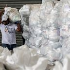 More U.S.-Sent Humanitarian Aid for Venezuela Lands in Colombia