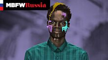 What it's really like working as a black fashion model in Russia