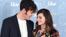 Jenna Coleman and Tom Hughes Have Reportedly Split