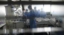 85 Prozent der Covid-19-Kranken in Frankreichs Kliniken ungeimpft