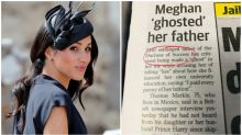 Newspaper makes hilarious typo in Meghan Markle story