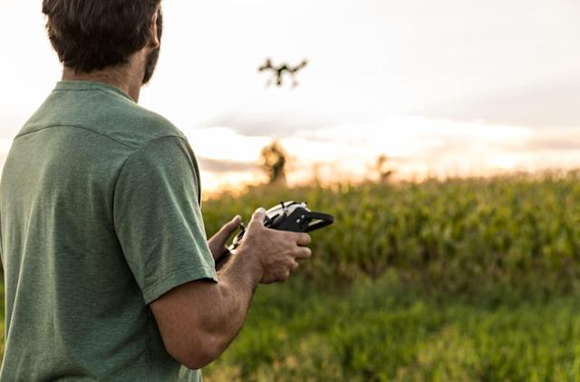 Drunk droning in New Jersey could land you in prison