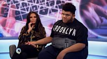 Katie Price is considering putting son Harvey into residential care