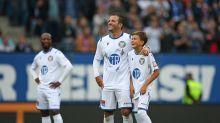 Traum Fußballprofi: Van der Vaart holt Sohn nach Dänemark