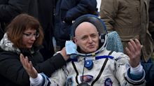 After A Year In Space, NASA Astronaut's Gene Expression Has Changed. Possibly Forever.