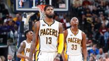 Why returning home to play for the Lakers could come with its own risk for Paul George