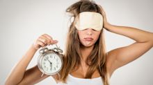 9 sleep mistakes we're all making