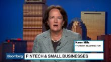 How Fintech Can Push Small Businesses to the Next Level