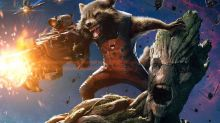 Vin Diesel teases Guardians of the Galaxy spin-off starring Groot and Rocket