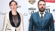 Ben Affleck's Harvey Weinstein Comments Slammed By Rose McGowan