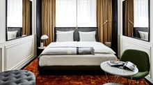 Autograph Collection Hotels Welcomes A Modern Icon With The Debut Of Roomers Munich