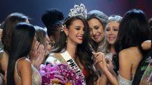 Filipinas gana la cuarta corona de Miss Universo