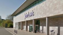 John Lewis sets aside £36m to cover staff pay blunder