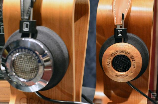 Inside Grado Labs: A legacy of hand-built headphones