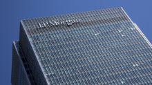 JPMorgan Chase's Trading Revenues