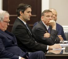 Ex-officer appeals 20-year sentence for killing Black man