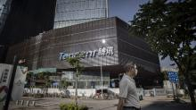 Tencent's $50 Billion Plunge Isn't Enough to Scare Analysts