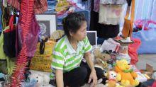Ex-Sungei Road market vendors travel across Singapore to eke out living