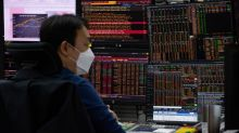 Hong Kong stocks hit two-week high as Tencent recovers from panic selling and investors switch to policy-friendly sectors