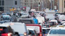 Gesetzentwurf: Mobilitätsgesetz: Berlin legt Pläne für weniger Autos vor