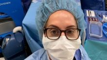 Nova Scotia's first all-female transplant surgery team breaks barriers