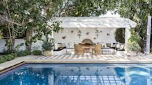 This Is the One Thing You Should Add to Your Backyard, According to Jeremiah Brent