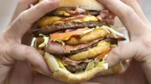 Eating ultra-processed food every day could increase risk of early death by 60%